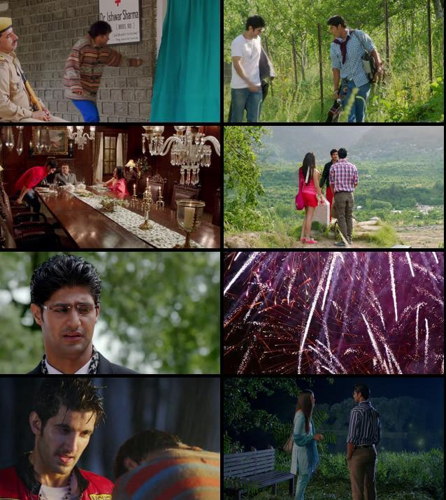 Purani Jeans 2014 Hindi 480p HDRip
