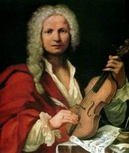 El Músico de la Vega : ANTONIO VIVALDI