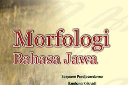 MORFOLOGI BAHASA JAWA