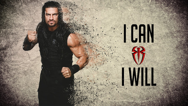 roman reigns all hd wallpaper download