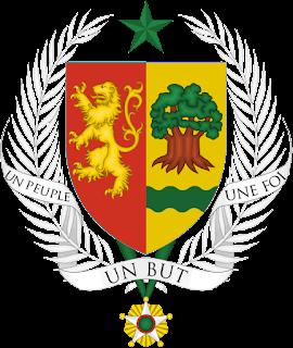 Profil Negara Senegal
