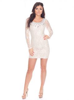 Chi Chi Lola Dress