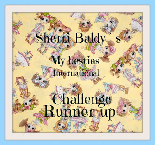 31 januari 2019 runner up bij besties internationaal