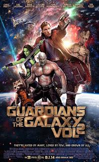 film terbaru 2017 Guardians of The Galaxy Vol. 2