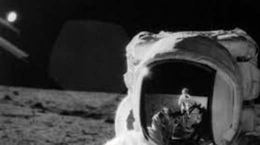 La NASA debería de haber observado DOS VECES antes de publicar estas imágenes de las misiones Apolo