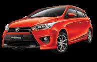 Harga Toyota Yaris Pekanbaru Riau