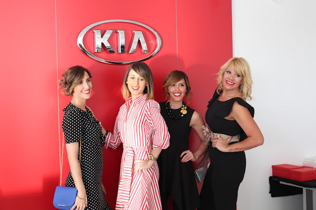 Fitness And Chicness-Evento Kia Rio-10