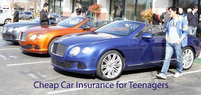 Cheap Car Insurance For Teens >> Cheap Car Insurance For Teenagers Best Cheap Insurance Quotes