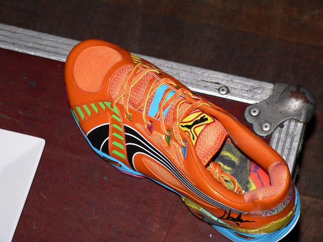 Puma Abalo De Chaussure Handball Luc TEOwf7gq6x