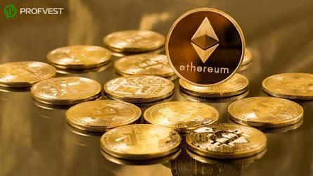 Новости рынка криптовалют за 04.03 - 10.03 2020 года. Киты продолжают покупать ETH