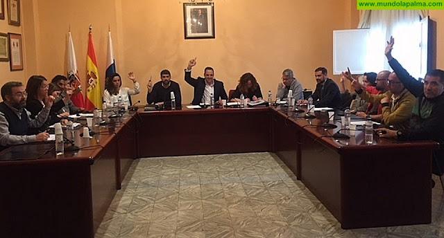 El ayuntamiento de Breña Alta, por primera vez, cumple los cinco parámetros de salud económica financiera del Fondo Canario de Financiación Municipal