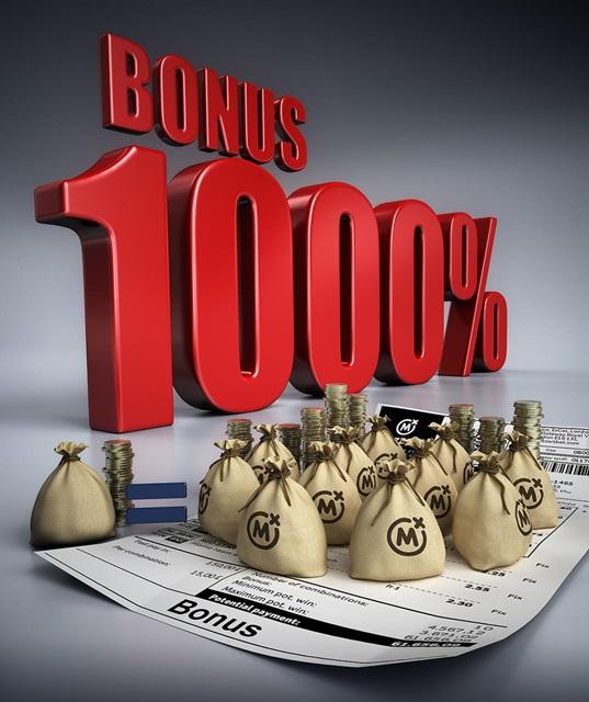 Pengumuman Penting!!! Bonus 1000 Khas Untuk Muslim Sahaja