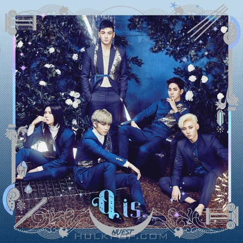 NU'EST – Q is. – EP (ITUNES PLUS AAC M4A)