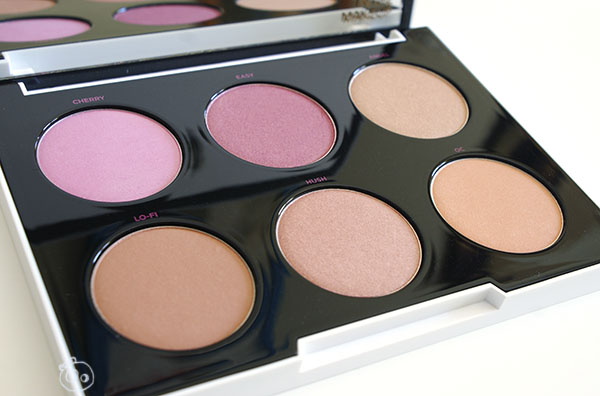 Urban Decay Gwen Stefani Makeup collection Spring 2016 Blush