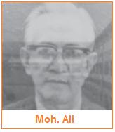 Pengertian definisi sejarah menurut ahli Moh Ali