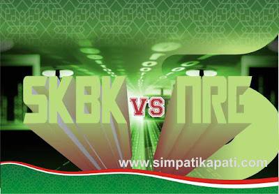 Status NRG dan SKMT SKBK