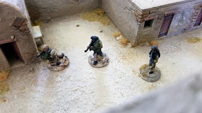 taliban miniatures