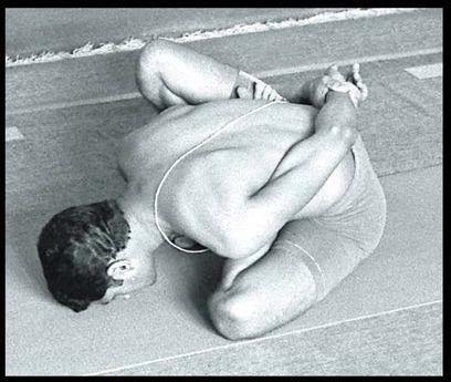 Conciencia Yoga: junio 2012