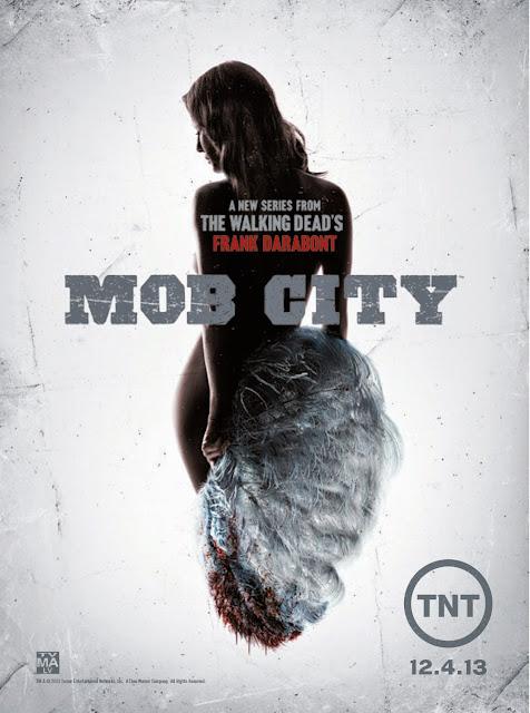 mob city tnt