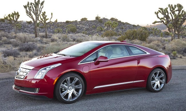 2014 cadillac elr performance specifications released carsfresh. Black Bedroom Furniture Sets. Home Design Ideas