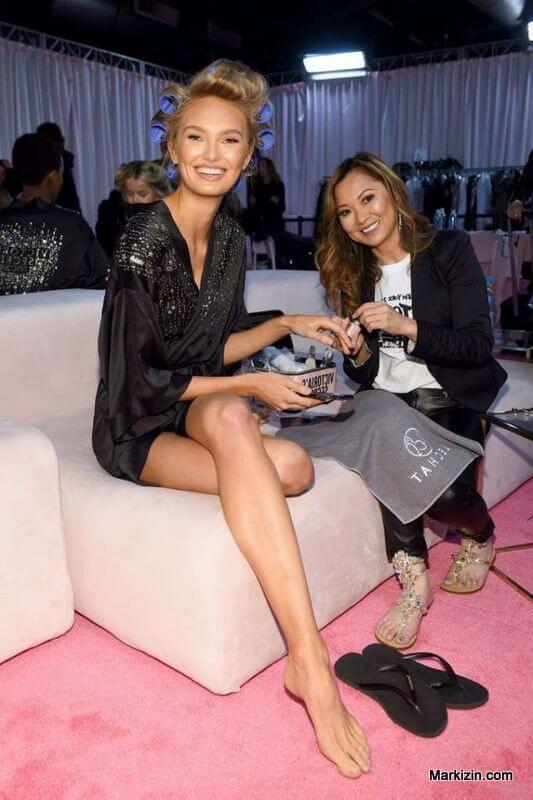 Victoria's Secret Fashion Show, Romee Strijd