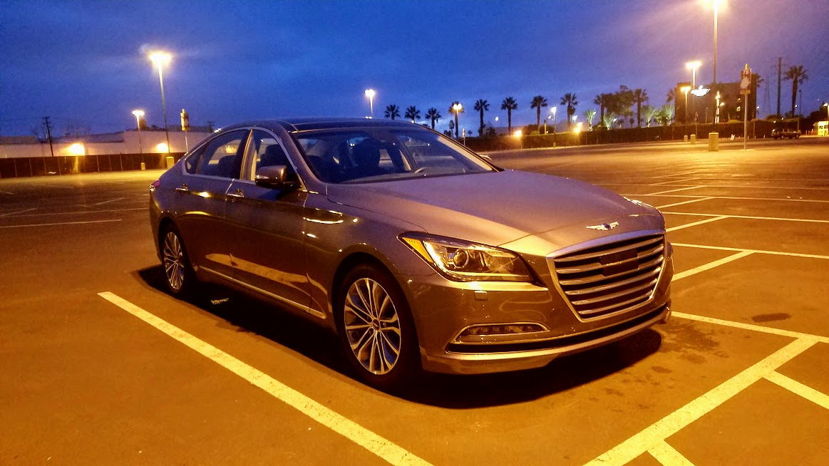 sasaki time vehicle review 2017 genesis g80 3 8 ultimate package awd. Black Bedroom Furniture Sets. Home Design Ideas