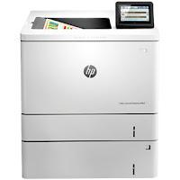 HP Color LaserJet M553 Driver Series Download