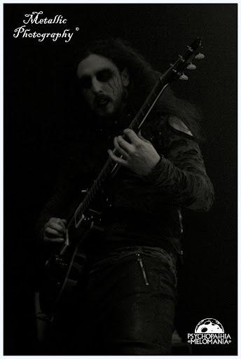 Richard Shaw (Cradle of Filth)