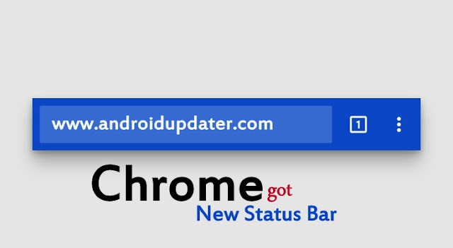 Chrome Got Stable Update with New Actionable Notifications and more : Download APk