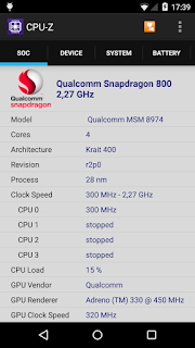 CPU-Z screenshot 0