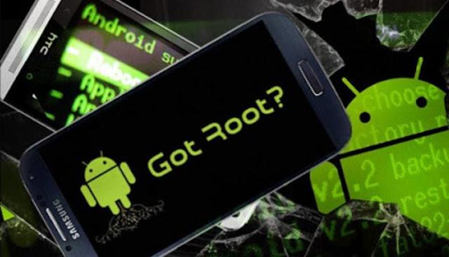 Kelebihan Setelah Melakukan Root Android