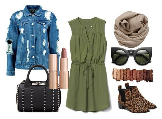 Simple Autumn outfit inspiration
