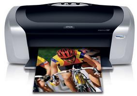Epson Stylus C88+ Printer Drivers Download