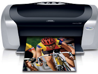 Epson Stylus C88+ Printer Drivers Download