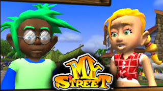 Tips Bermain My Street Ps2