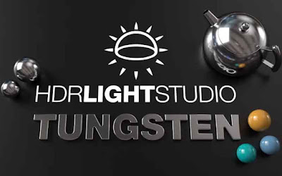 Lightmap HDR Light Studio Tungsten 6.1.0.2019.0426 (x64)