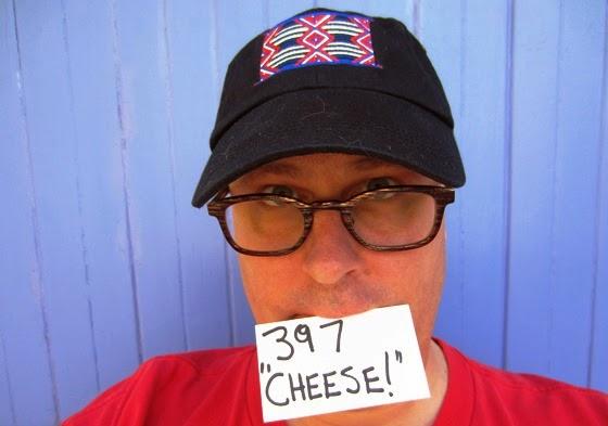 728242a74e263 Adam s Riff  Project Cubbins  Hat 397 - Navajo Cheese Blanket Edition