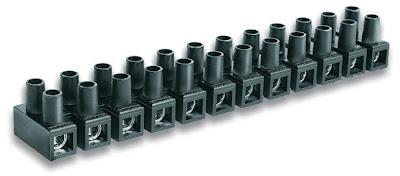 O conector em barra ou conector de barra
