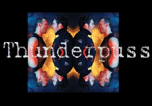 Britney Spears: Thunderpuss Remixes