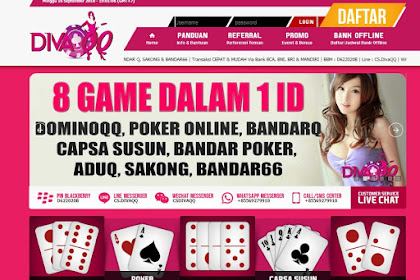 Download Domino Qiu Qiu di DIVAQQ
