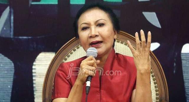 Ratna Sarumpaet Ungkap Ada yang Ingin Benturkan dengan Anies Baswedan, Siapa?