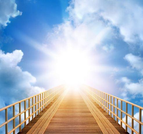 Calon Penghuni Surga