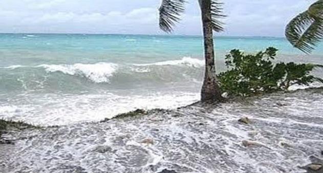 Bukan mitos, bukan dongeng! Pada tahun 2100, bandar utama sekitar pesisir pantai Malaysia bakal ditenggelami air laut
