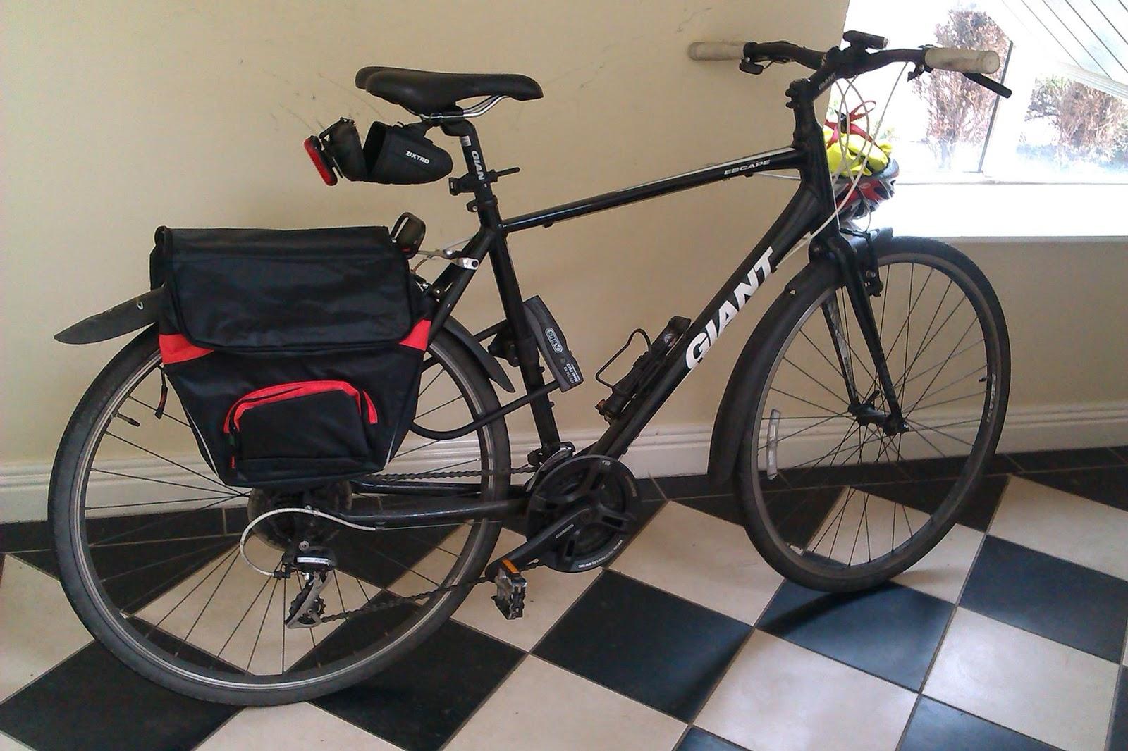 41dcbdfe482 Ireland's Premier Online Bicycle Register: Stolen - Giant Escape 3