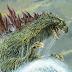 Godzilla enfrenta exército mongol na primeira edição de Rage Across the Time