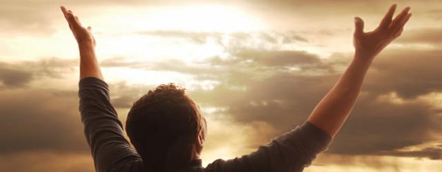 O que significa aceitar Jesus como Salvador?