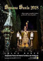 Vélez Rubio - Semana Santa 2018 - Guirao Fotógrafos