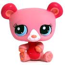 Littlest Pet Shop 3-pack Scenery Bear (#2090) Pet