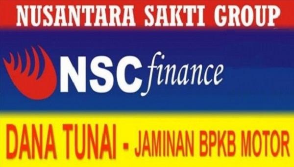 PT NSC FINANCE : MARKETING SUPERVISOR DAN MARKETING EXECUTIVE - JAWA, INDONESIA