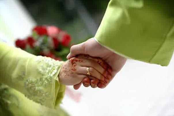 Inilah Janji Allah Untuk Yang Sudah Menikah (Terharu Baca Nya)